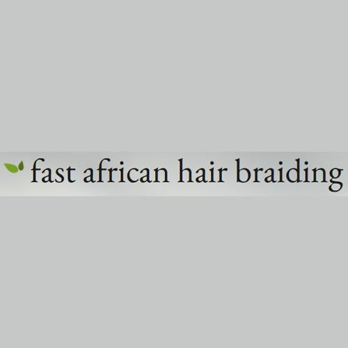 Fast African Hair Braiding
