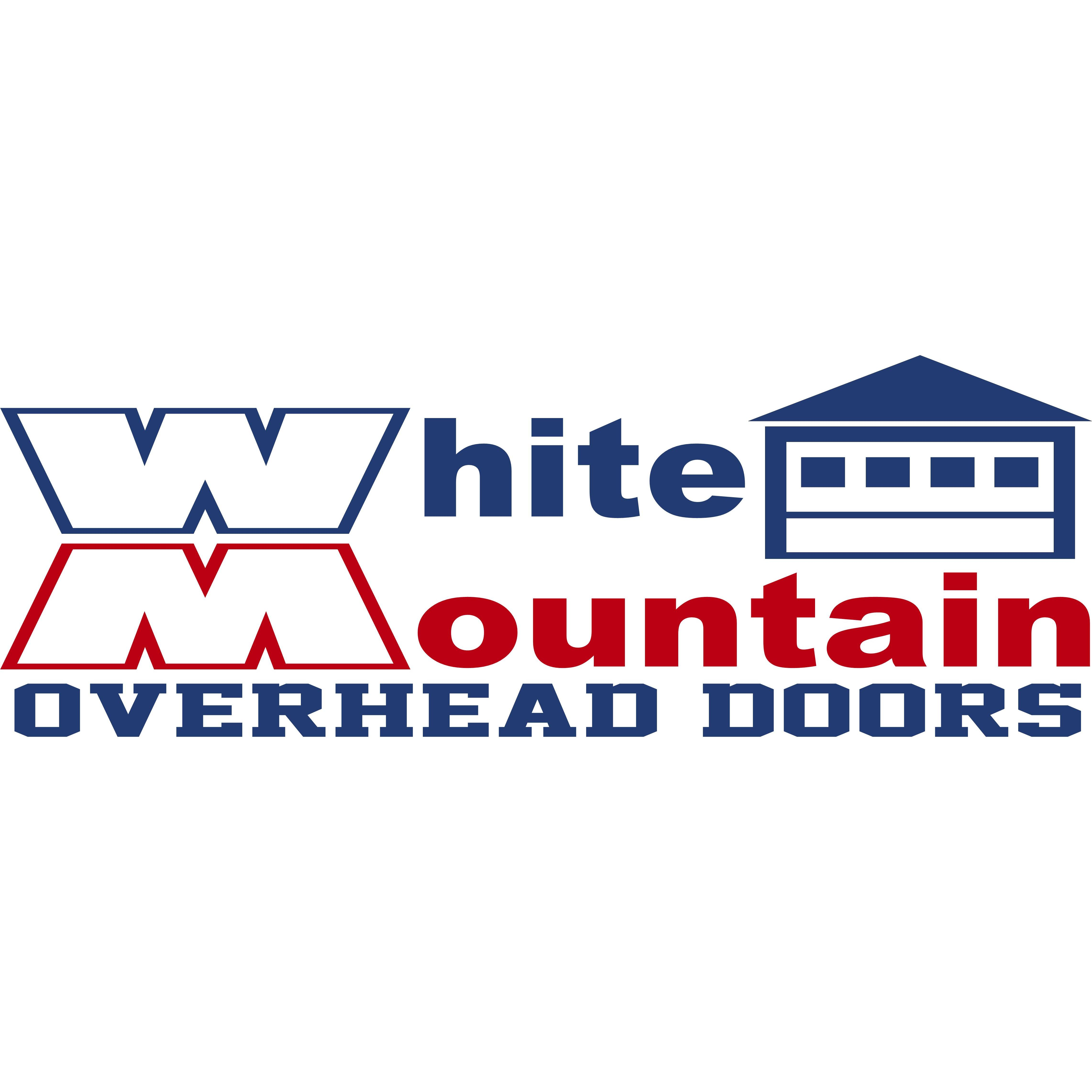 White Mountain Overhead Doors