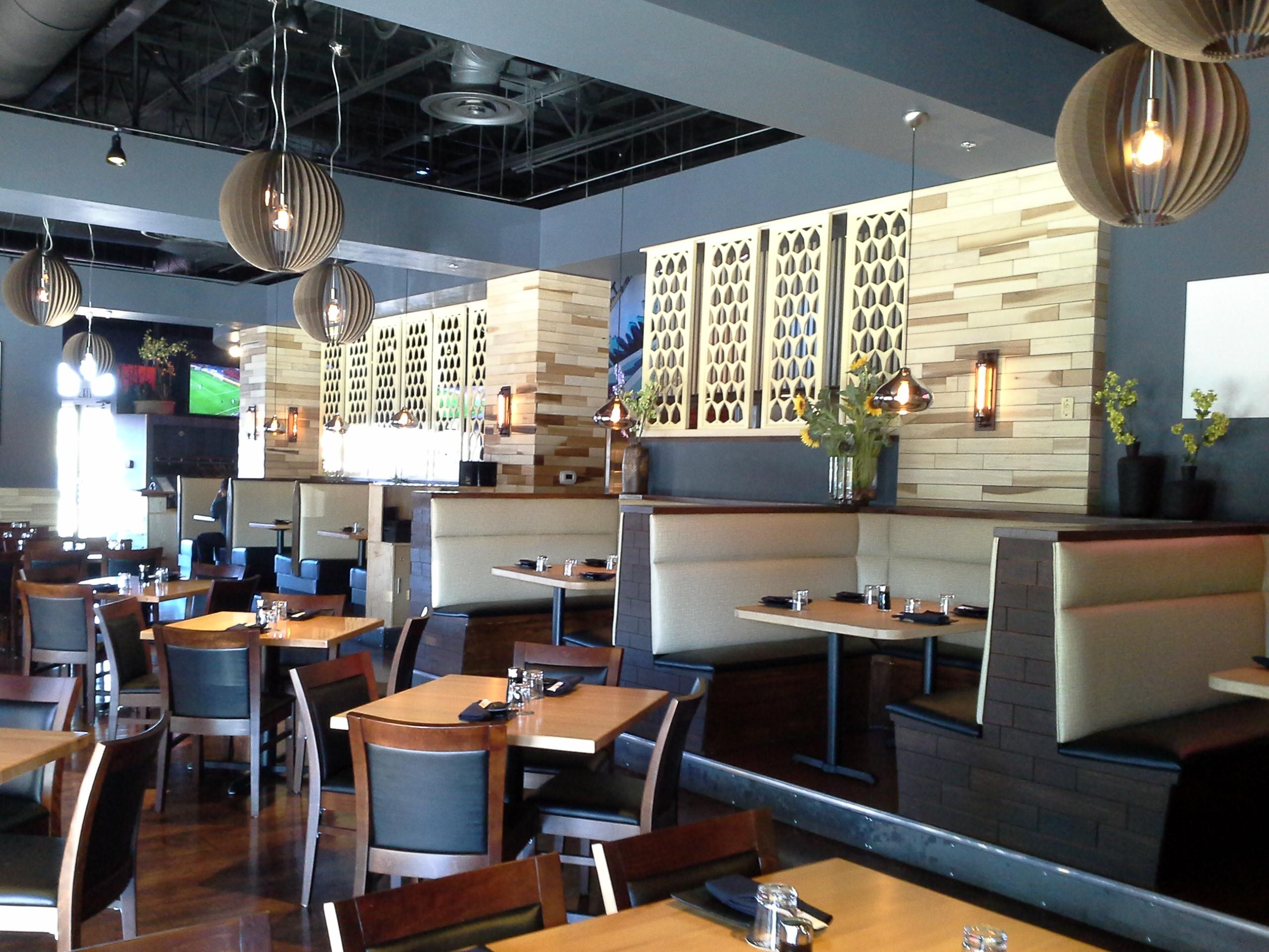 Restaurant Furniture Deerfield Il : Dao sushi restaurant in deerfield il
