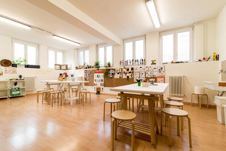 Yies School - Scuola Primaria Bilingue Monza