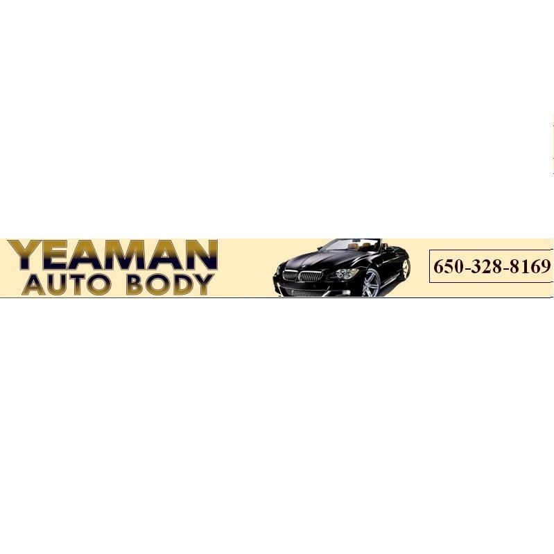 Yeaman Auto Body Inc.