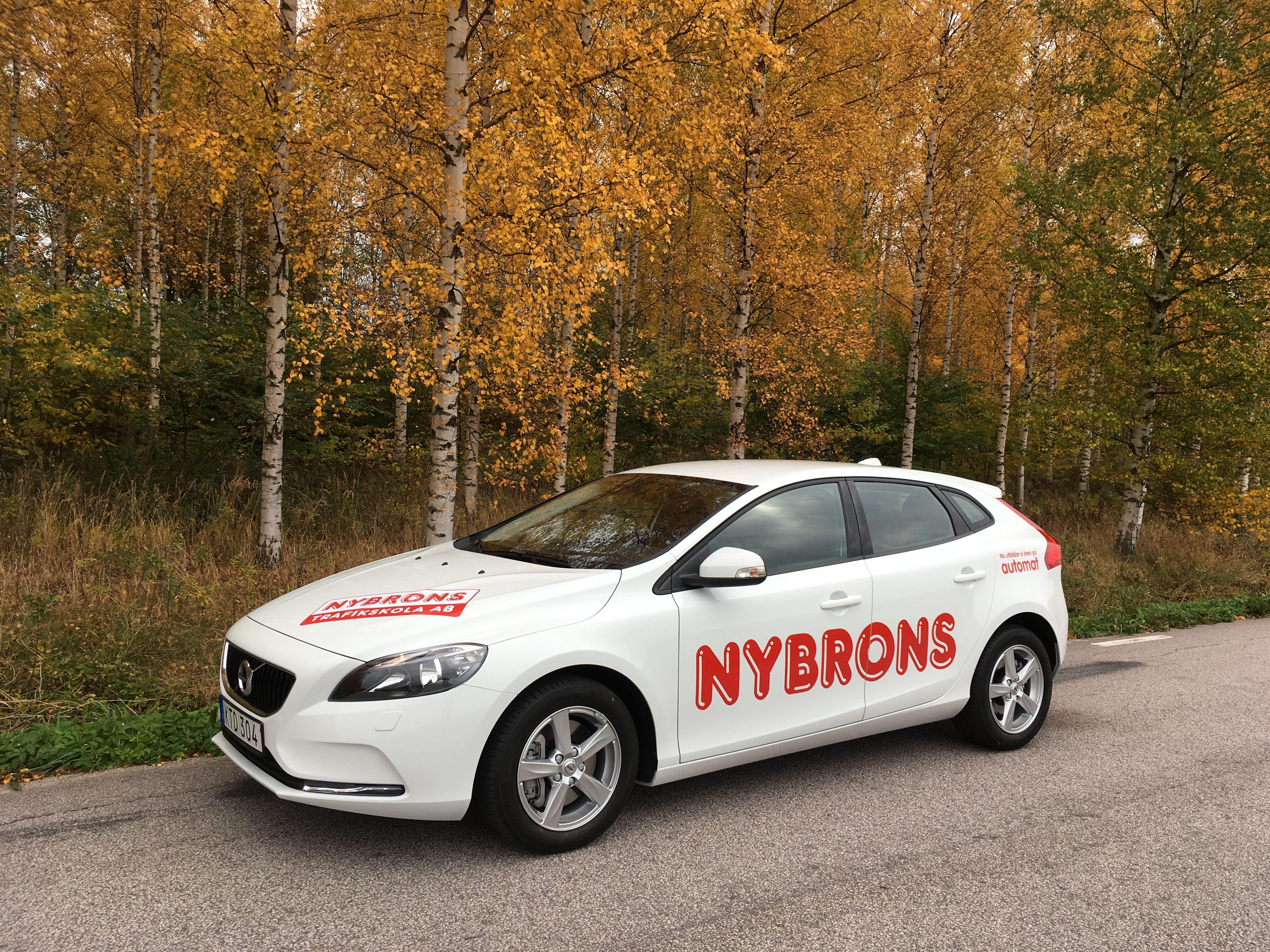 Nybrons Trafikskola AB