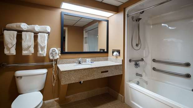 Images Best Western Burlington Inn