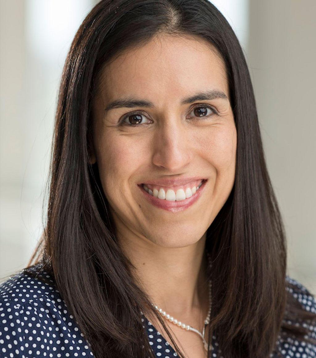 Leah Elizondo, MD