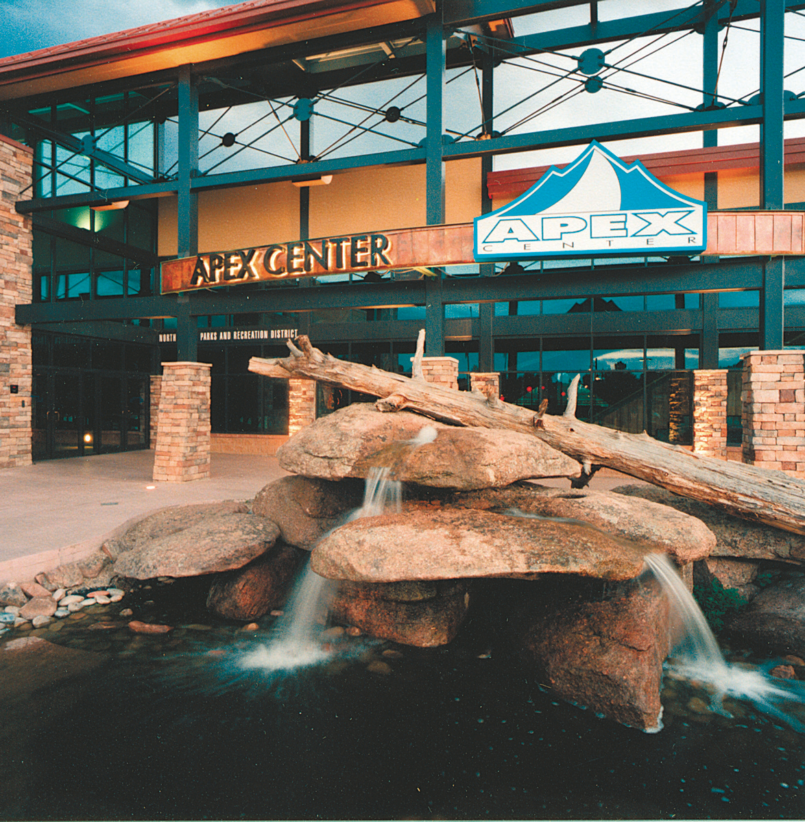 Apex Park And Recreation District 13150 W 72nd Ave Arvada Co Recreation Centers Mapquest