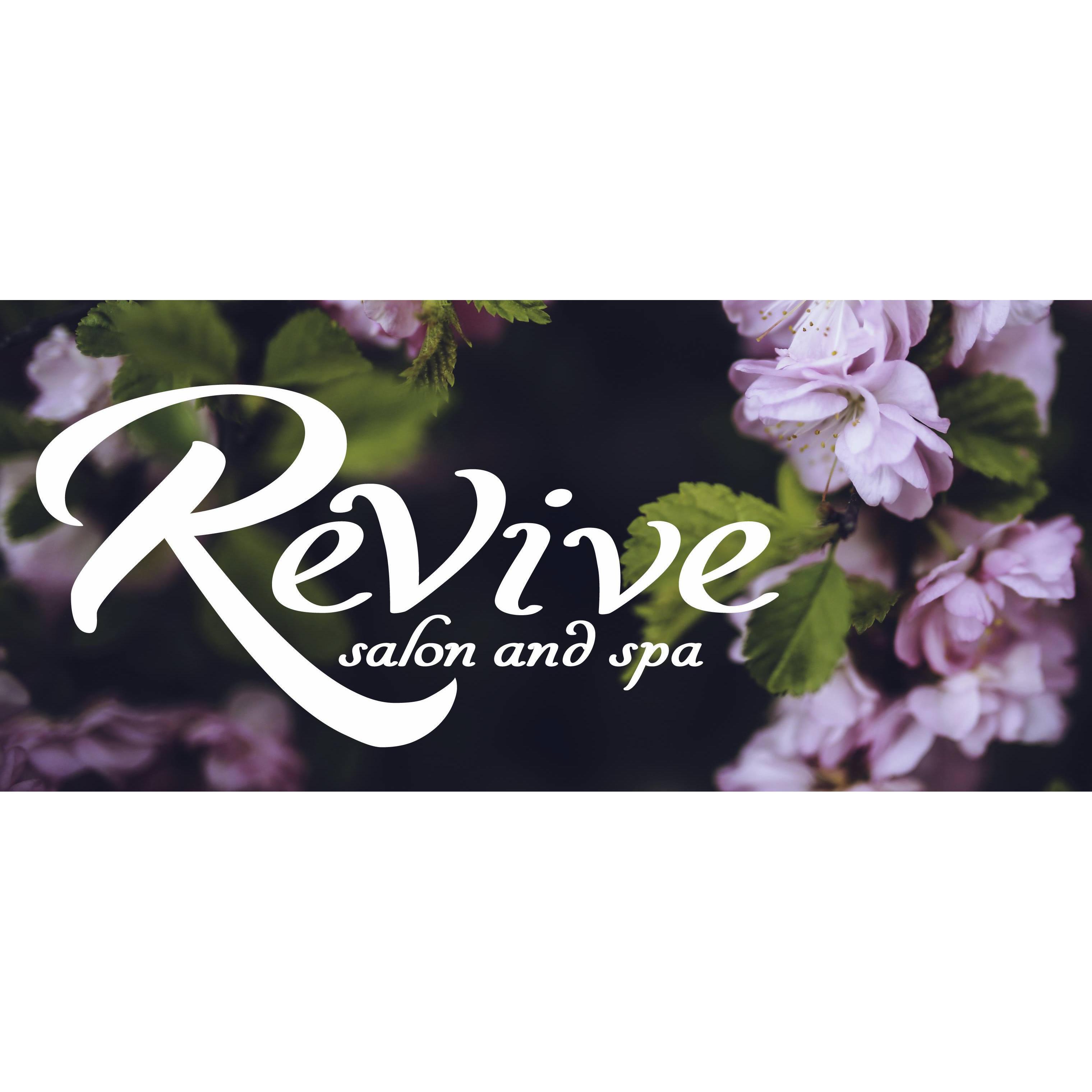 Revive Salon