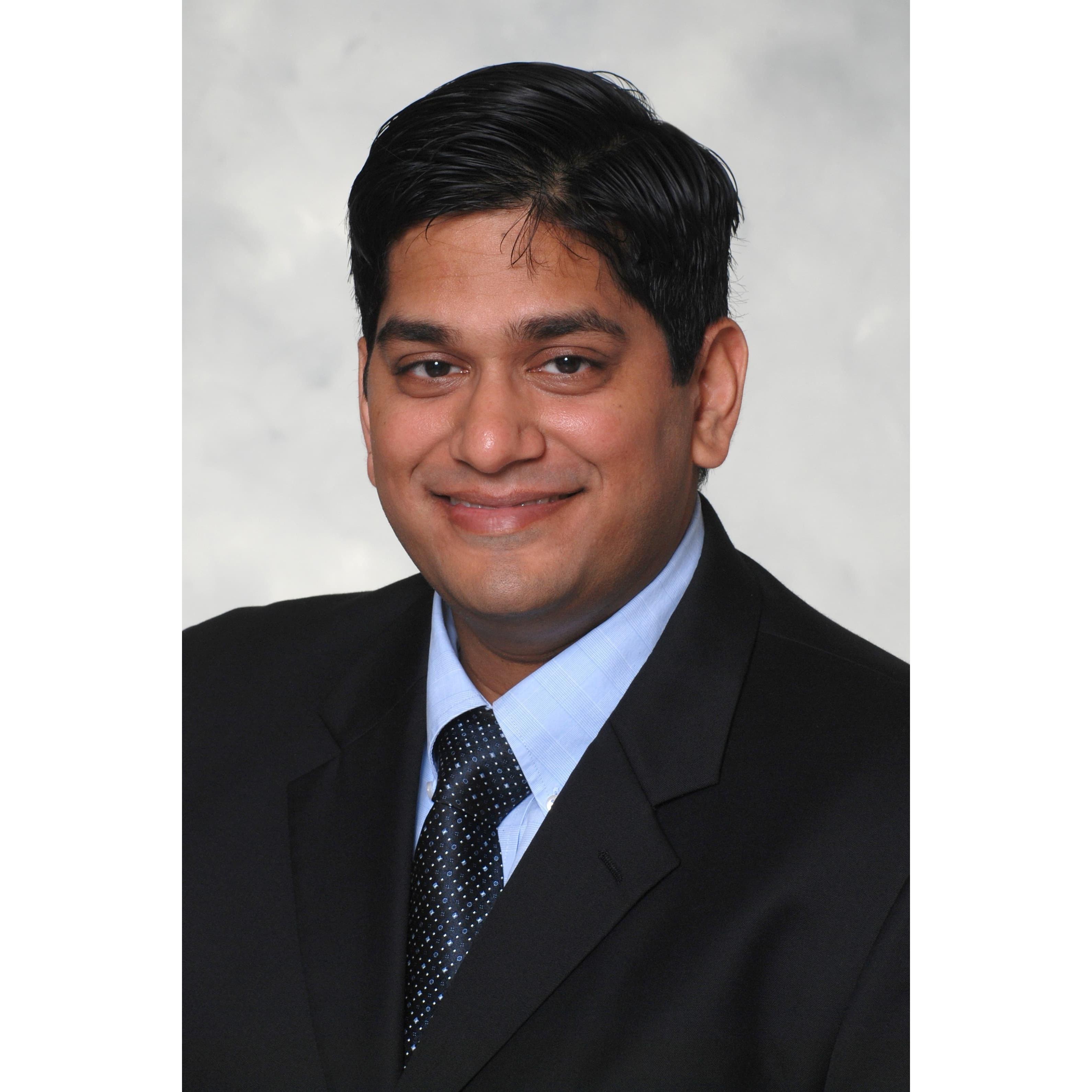 Chintan J Amin, MD