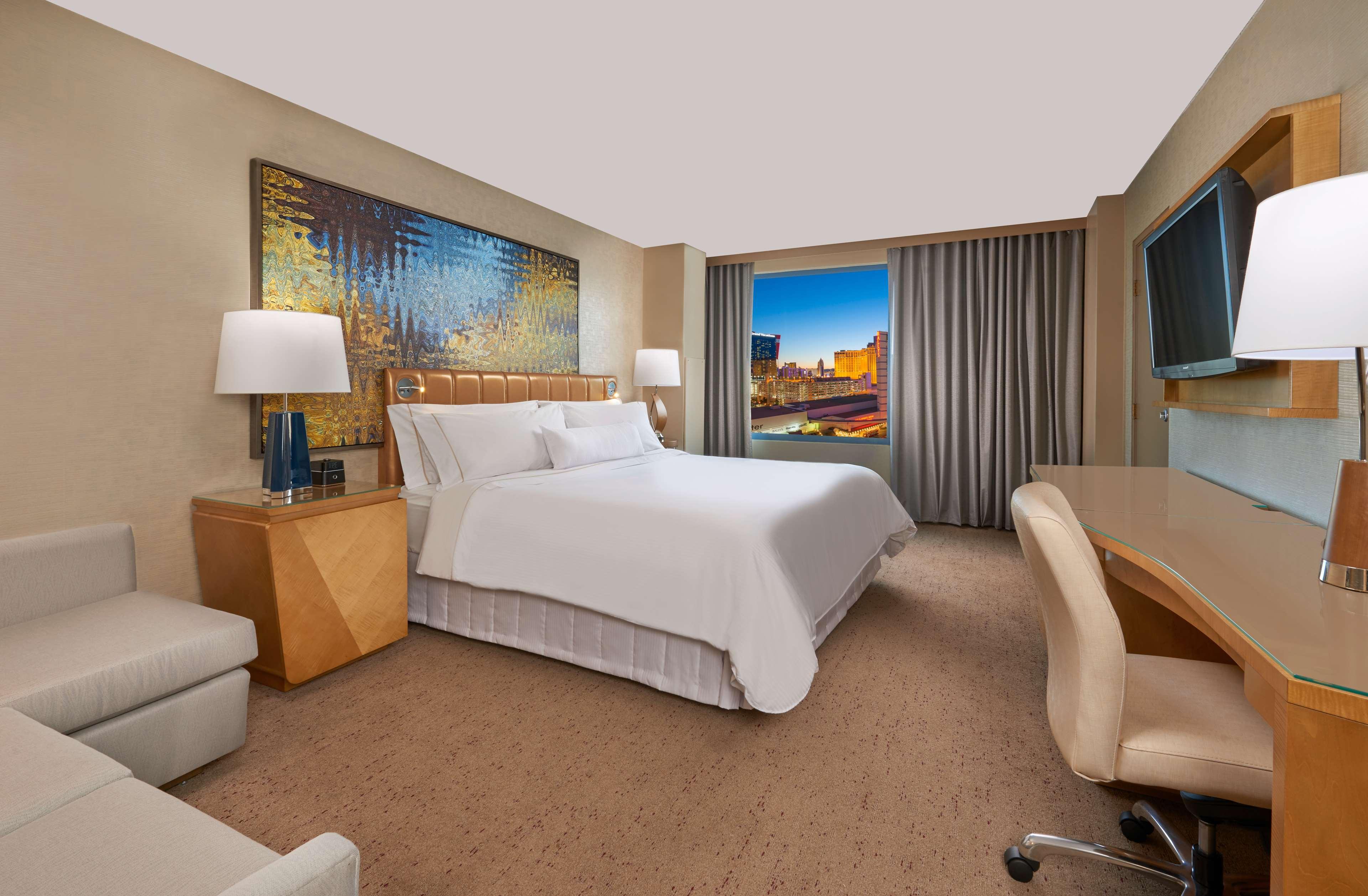 Las Vegas Marriott - UPDATED 2018 Prices & Hotel Reviews