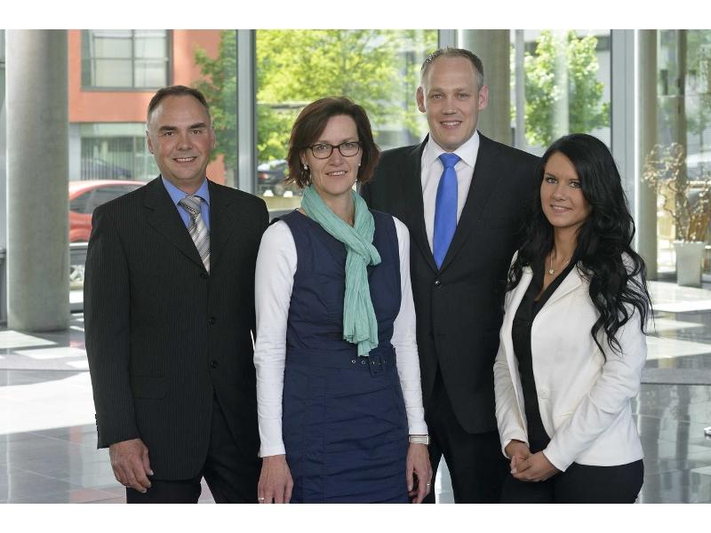 Allianz Versicherung Singen -  Jan Böttcher