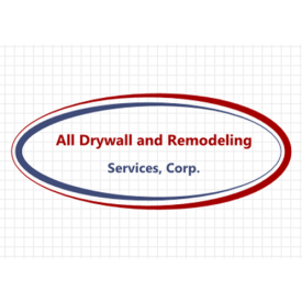 All Drywall and Remodeling Services, Corp.