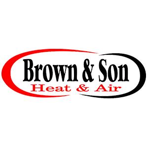 Brown & Son Heating & Air LLC