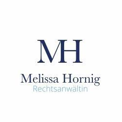 Bild zu Rechtsanwältin Melissa Hornig in Berlin