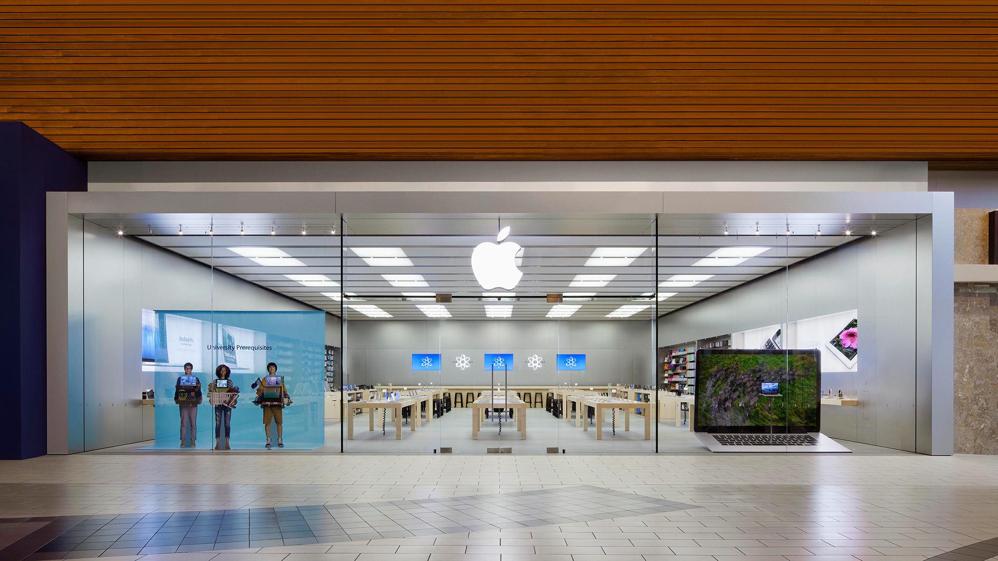 Apple Coquitlam Centre - Coquitlam, BC V3B 5R5 - (604)945-1160 | ShowMeLocal.com