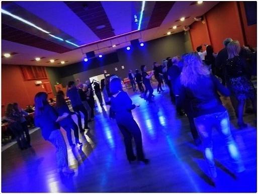 La Balera Dance