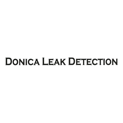 Donica Leak Detection