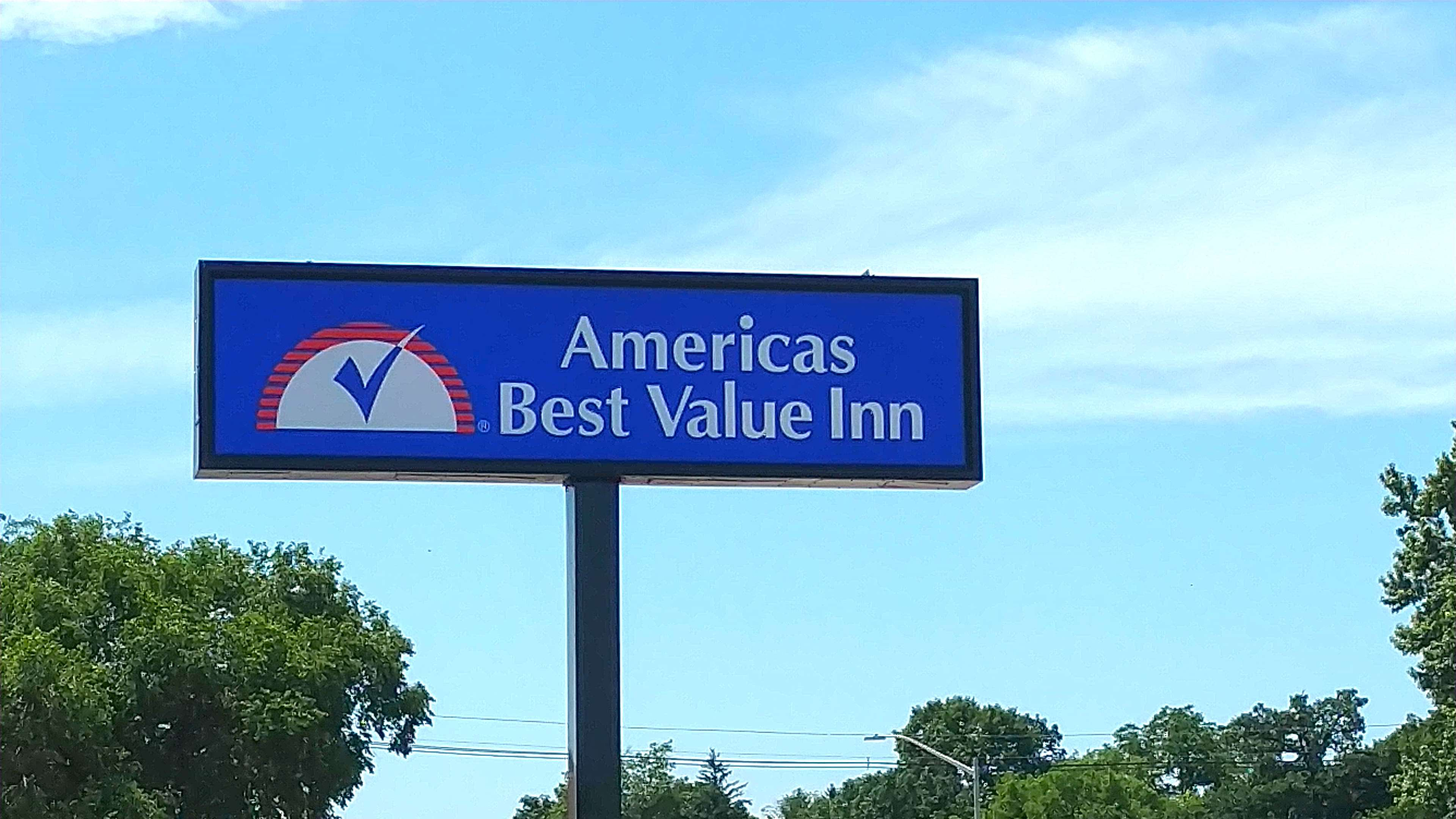 americas best value inn webster city coupons near me in