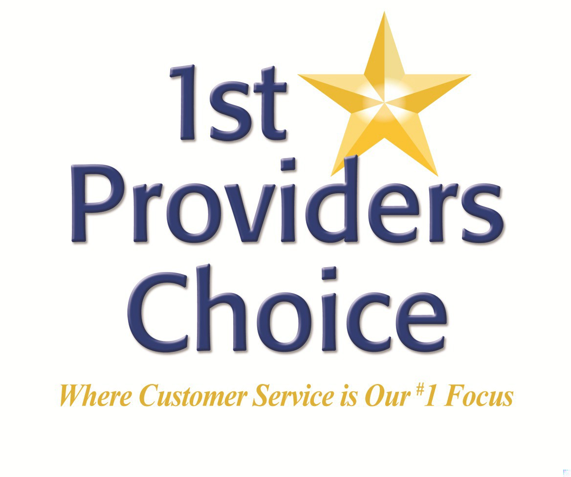 1st Providers Choice