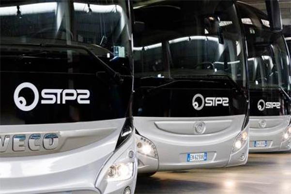 Societa' Trasporti Pubblici Sondrio (S.P.A.)