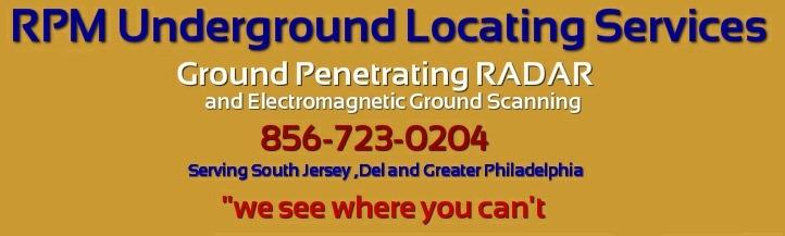 RPM Underground Locating Services