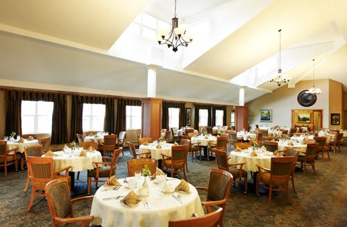 Revera The Edgemont Retirement Residence