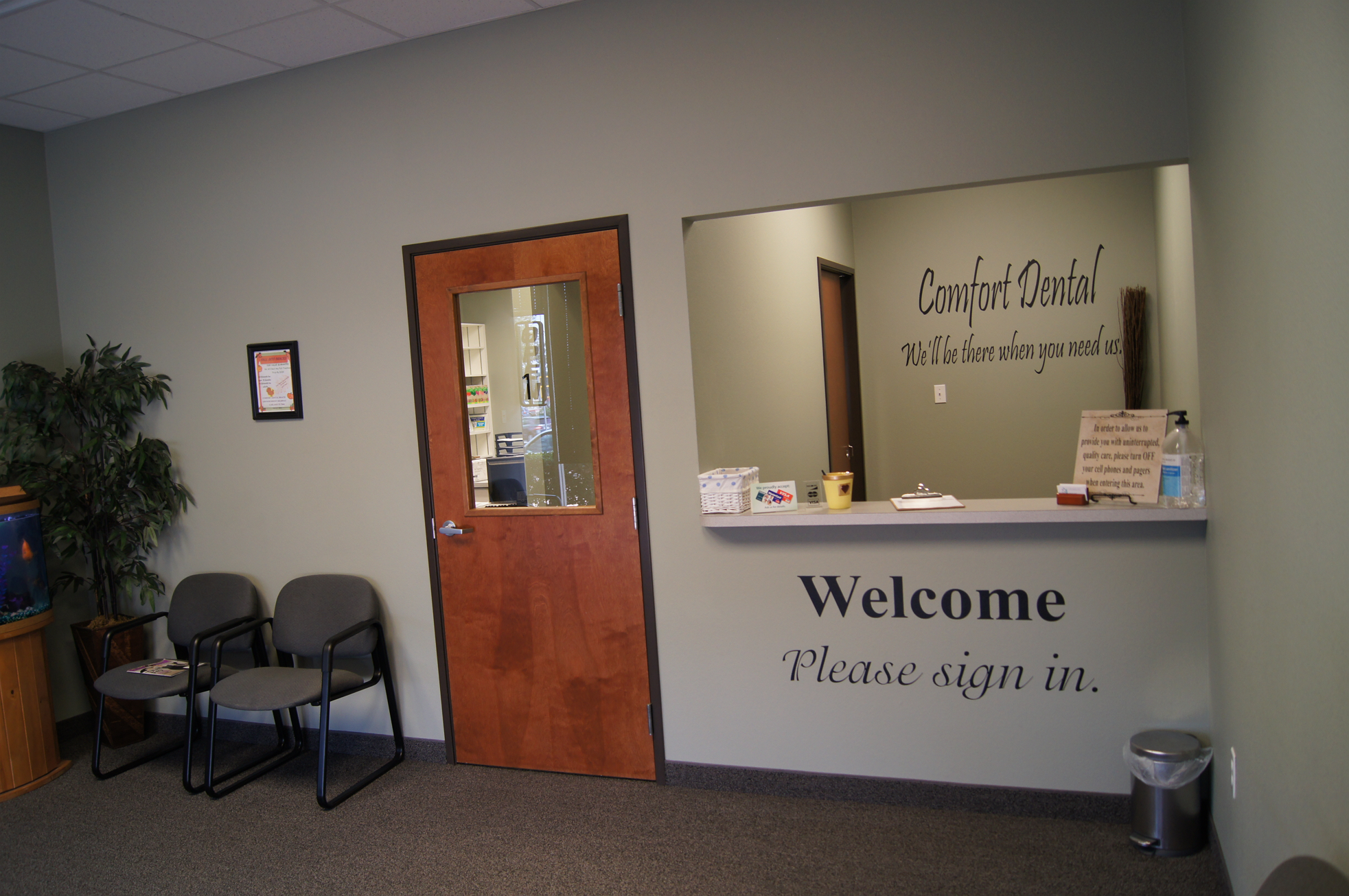 Comfort Dental In Richardson Tx 75080 Chamberofcommerce Com