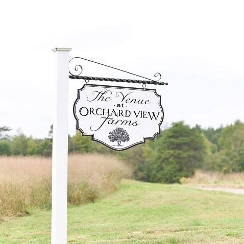 The Venue at Orchard View Farm