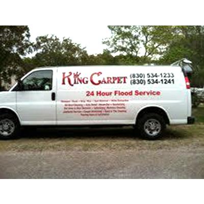 King Carpet Services - Hobson, TX 78117 - (830)534-1233 | ShowMeLocal.com