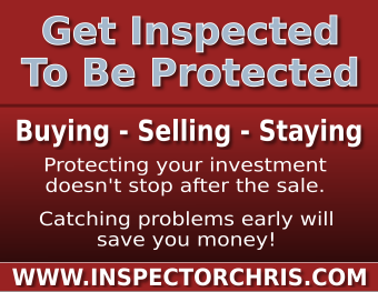 Cincinnati Home Inspector Chris