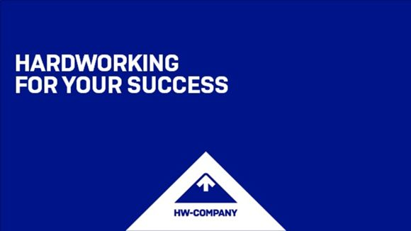 Oy HW-Company Ltd / New Wave Profile
