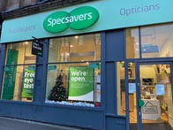 Specsavers Byres Road
