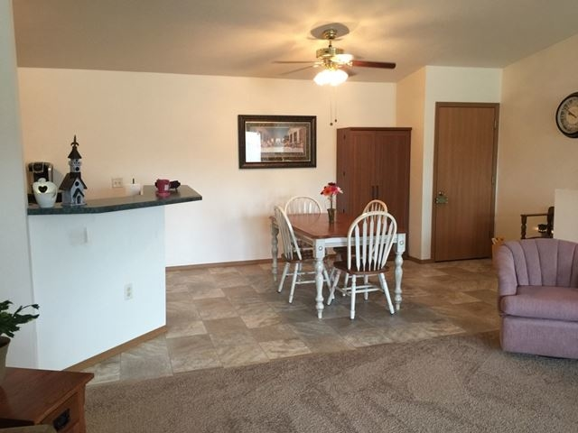 Stevens Point Studio Apartments