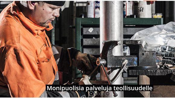 Napapiirin Teollisuushuolto Oy