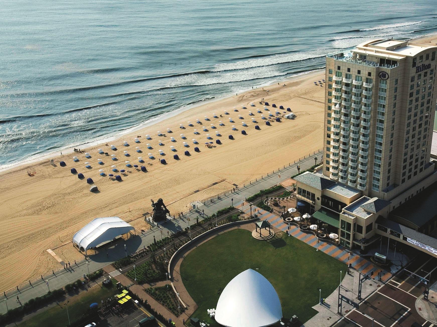 Top Hotels In Virginia Beach