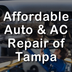 Affordable Auto & Ac Of Tampa