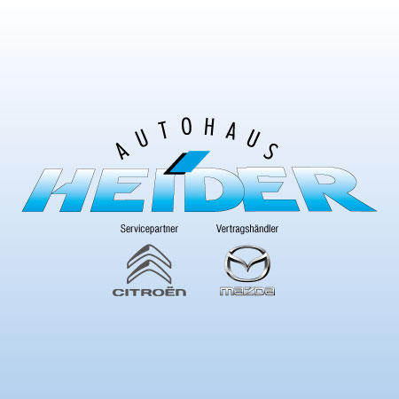 Bild zu Autohaus Heider GmbH - Mazda Citroen Dresden Radebeul in Dresden