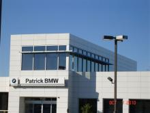 Patrick BMW - Schaumburg, IL