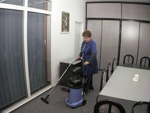 Czystal - firma sprzątająca