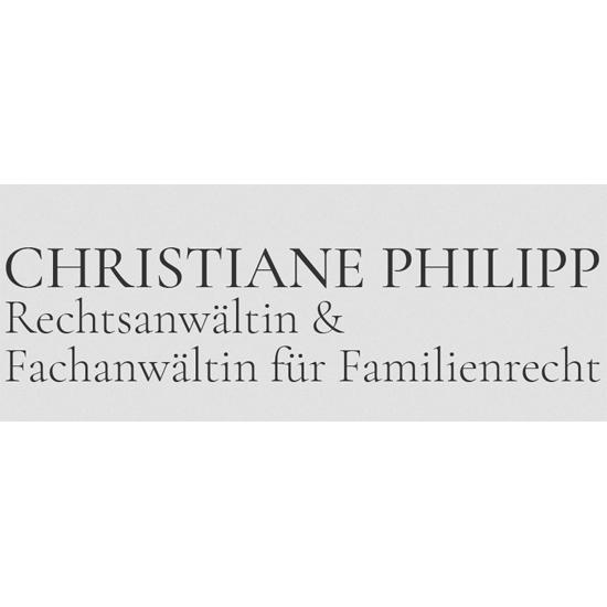 Bild zu Christiane Philipp Rechtsanwältin in Bremen