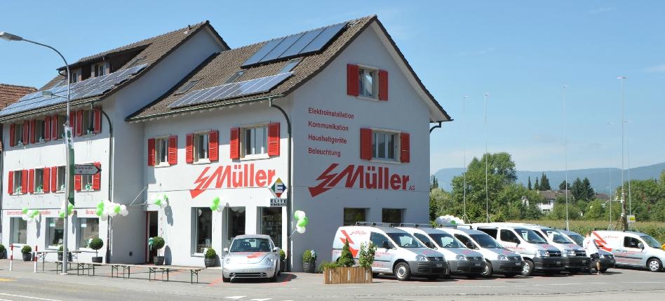 Elektro Müller AG