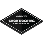 Cook Roofing & Insulation Company