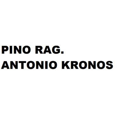 Pino Rag. Antonio Kronos