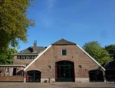 Houtkamp Groepsaccommodatie en B & B