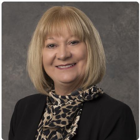 Becky Zambas, Branch Manager
