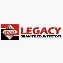 Legacy Granite Countertops Inc.