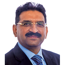 Dr. Maneesh N. Patel, MD