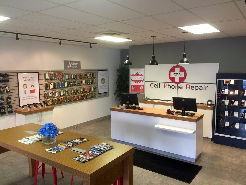CPR Cell Phone Repair Mentor - Mentor, OH | www cellphonerepair com