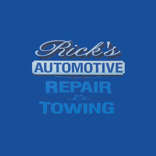 Rick's Automotive Sales & Service