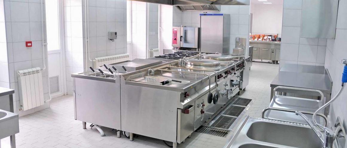 Gebrüder Holzwarth GmbH Großküchentechnik