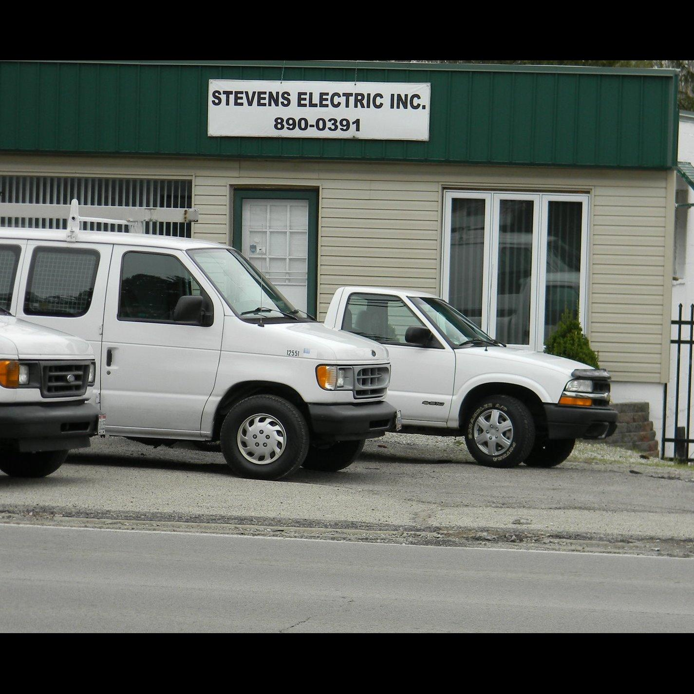 Stevens Electric Inc - Dayton, OH - Electricians