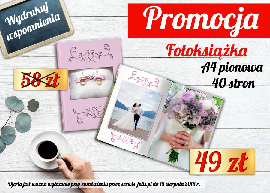 Salon druku i fotografii FOTIS